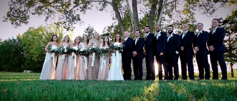 Top_Winston_Salem_Wedding Event Videographer & Cinematic Films Roddey Wedding Photography